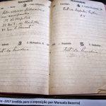 """""""A 1ª Guerra Mundial: História e histórias"""" – objetos expostos"""