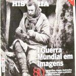 """""""A 1ª Guerra Mundial: Histórias e histórias"""" – documentos expostos"""