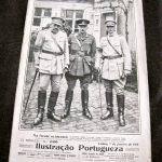 """""""A 1ª Guerra Mundial: Histórias e histórias"""" – protagonistas"""