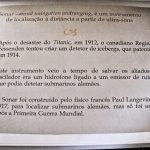 """""""A 1ª Guerra Mundial: História e histórias"""" – Guerra e Ciência"""