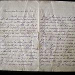 """""""A 1ª Guerra Mundial: História e histórias"""" – Cartas e Postais expostos"""