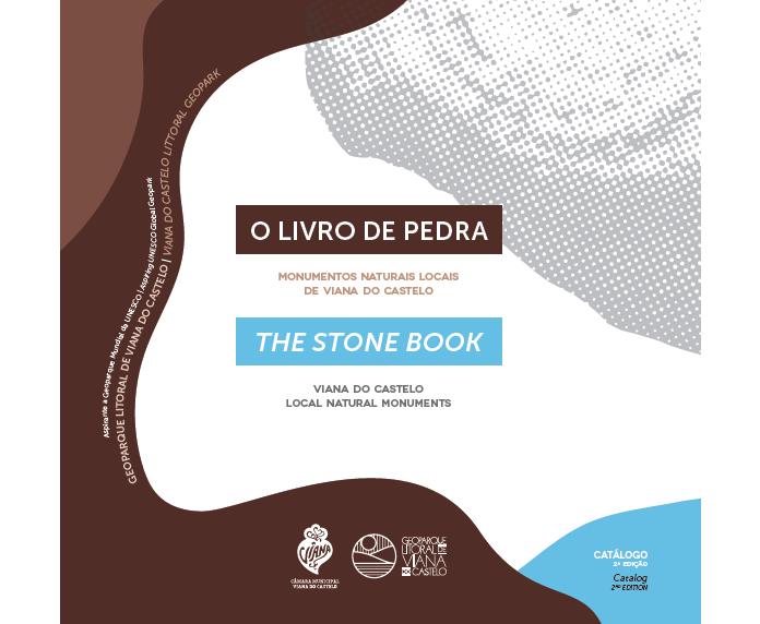 O Livro da Pedra, Monumentos Naturais Locais de Viana do Castelo