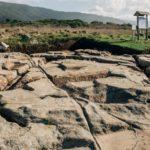 Monumento Natural Local do Cemitério de Praias Antigas do Alcantilado de Montedor