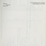 Admiralty list of lights and fog signals – vol. C – 1983