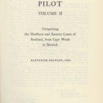 North Sea Pilot vol. II