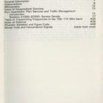 Admiralty list of Radio Signals vol. 6 part 1