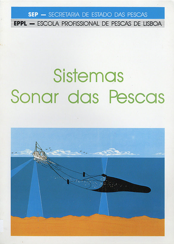 Sistemas Sonares das Pescas