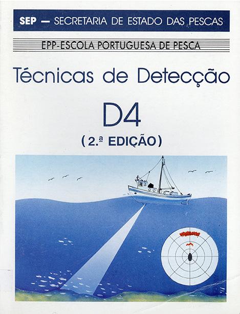 Técnicas de detecção – D4