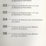 Técnicas de detecção – D5