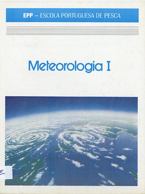 Meteorologia I