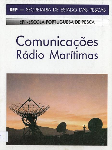 Comunicações Rádio Marítimas