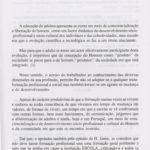 Palavras do Mar – caderno do Formador