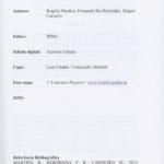 Contribuição para o conhecimento das artes de pesca utilizadas no rio Cávado, nº1/2015