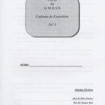Escola Náutica Infante D. Henrique – GMDSS – Caderno de exercícios nº3