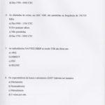 Escola Náutica Infante D. Henrique – GMDSS – Caderno de exercícios nº6