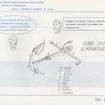 Marinharia: Lição Nº1 – Âncoras e Amarras