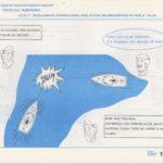 Marinharia: Lição Nº7 – Regulamento Internacional para evitar Abalroamentos no Mar