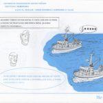 Marinharia: Lição Nº10 – Regulamento Internacional para evitar Abalroamentos no Mar, Sinais Sonoros e Luminosos