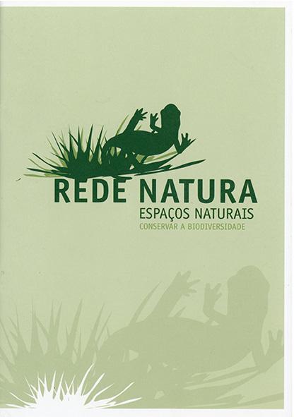 Rede Natura, Espaços Naturais – Conservar a Biodiversidade