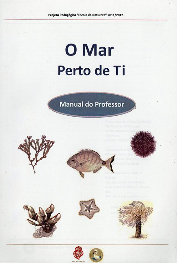 O Mar perto de ti – manual do professor