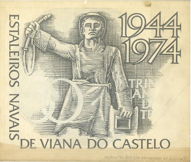 Estaleiros Navais de Viana do Castelo