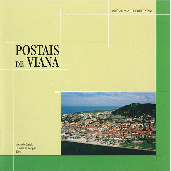 Postais de Viana