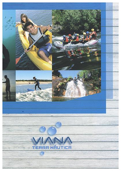 Viana Terra Náutica – 2013