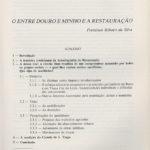Estudos Regionais – revista de cultura do Alto Minho n.º9
