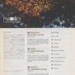 Parques e vida selvagem – ano IX, n.º25