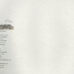Pelo Alto Minho – sketchbook