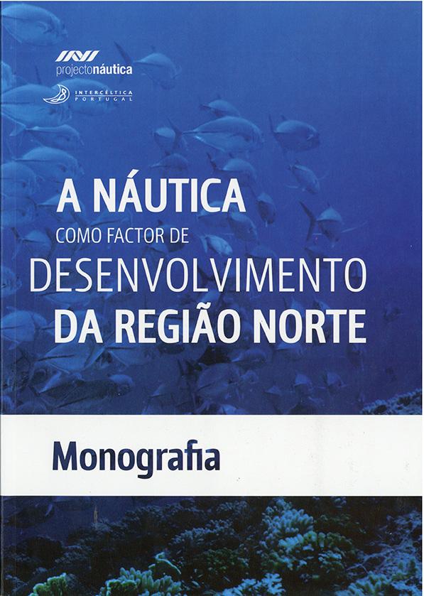 A náutica como factor de desenvolvimento da região Norte – monografia