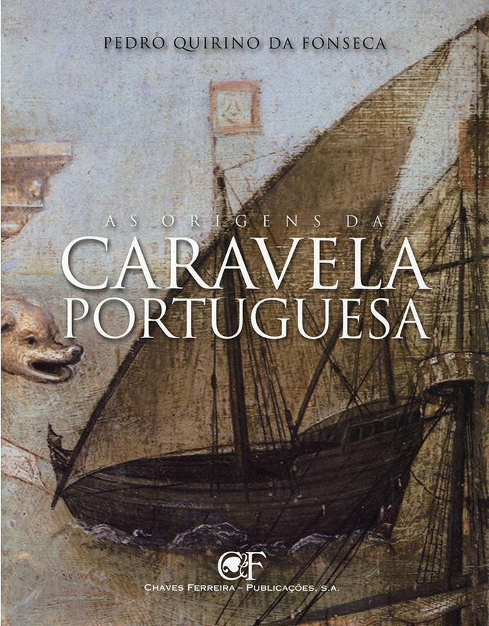 As Origens da Caravela Portuguesa