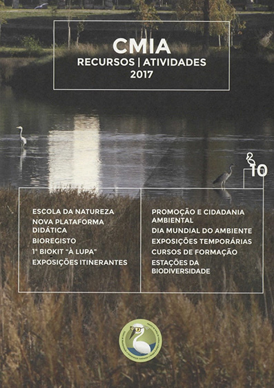 CMIA – recursos | atividades 2017