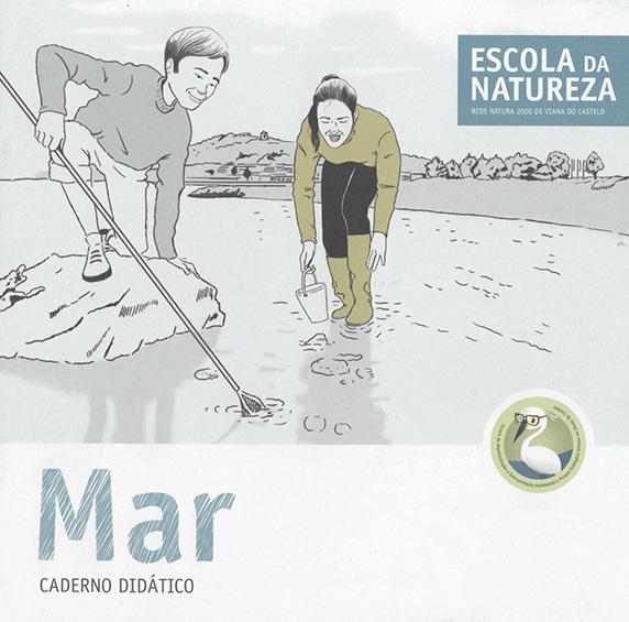 Escola da Natureza – MAR