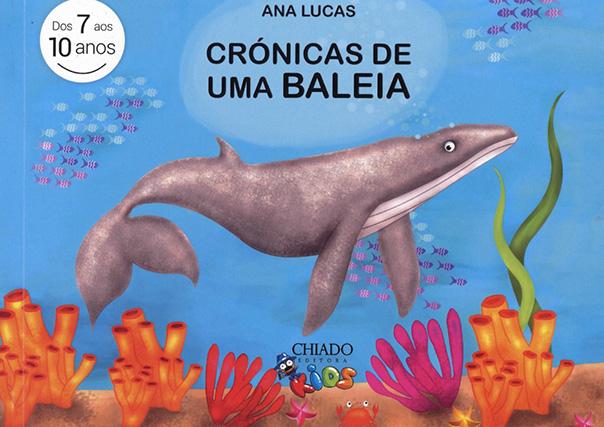 Crónicas de uma baleia