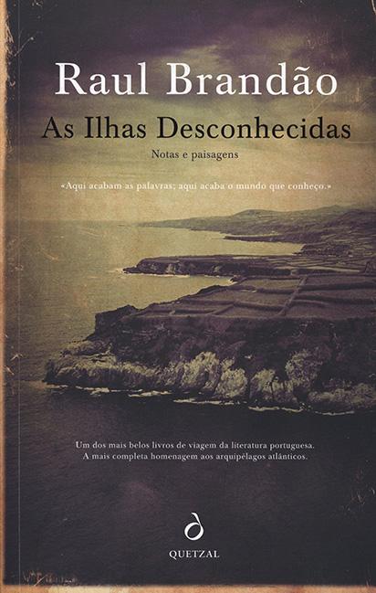 As ilhas desconhecidas