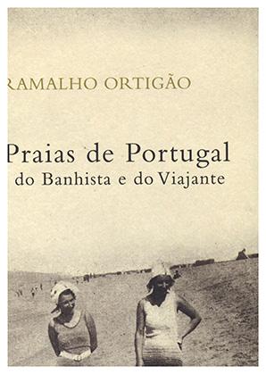 As Praias de Portugal – guia do banhista e do viajante