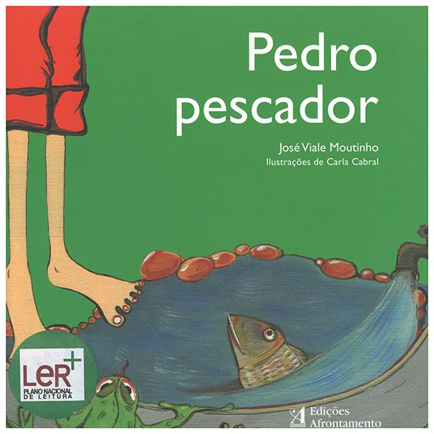 Pedro pescador