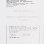 A alfândega de Viana e o comércio de importação de panos no séc. XVI