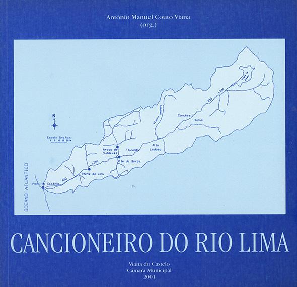 Cancioneiro do rio Lima