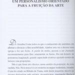 Obras completas de Amadeu Costa – sítios, monumentos e obras de arte; V