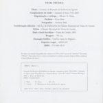Anunciar a festa – cartazes da Romaria da Senhora da Agonia 1912-2002