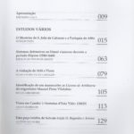 Cadernos vianenses; tomo 47