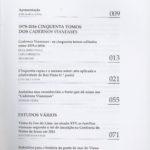 Cadernos vianenses; tomo 50