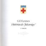 """Gil Eannes – histórias do """"fiel amigo"""""""