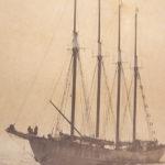 Heróis que o tempo não apaga: um dia a bordo de um lugre bacalhoeiro