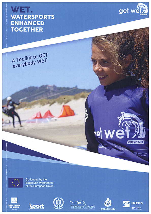 Wet. Watersports enhanced together: a toolkit to get everybody wet