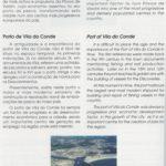 98 Guia – Viana do Castelo port handbook