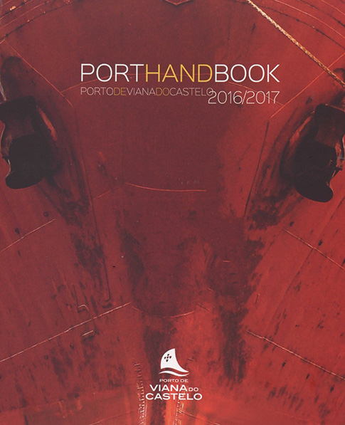 Port Hand book – Porto de Viana do Castelo 2016/2017