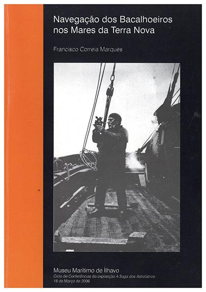 Navegação dos bacalhoeiros nos mares da Terra Nova